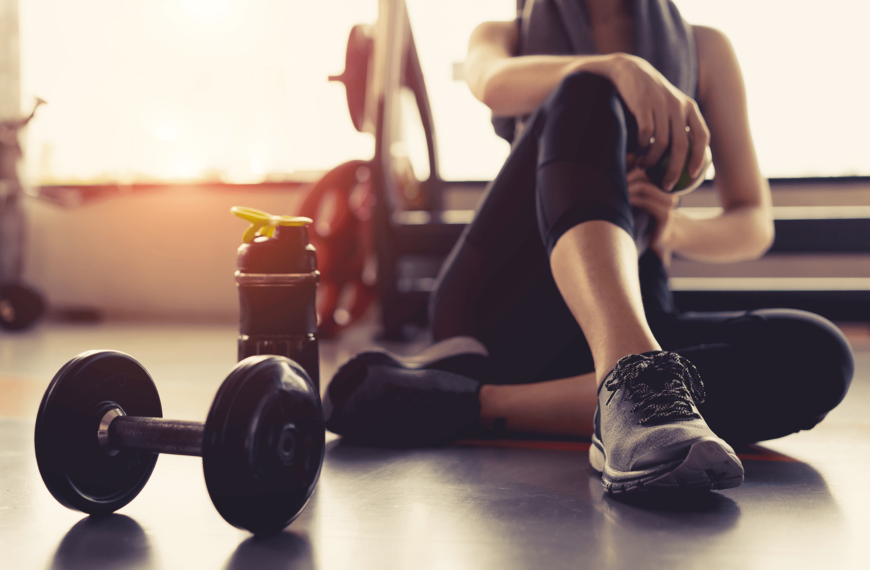 Google Reveals Europe's Favourite Workouts From 2020