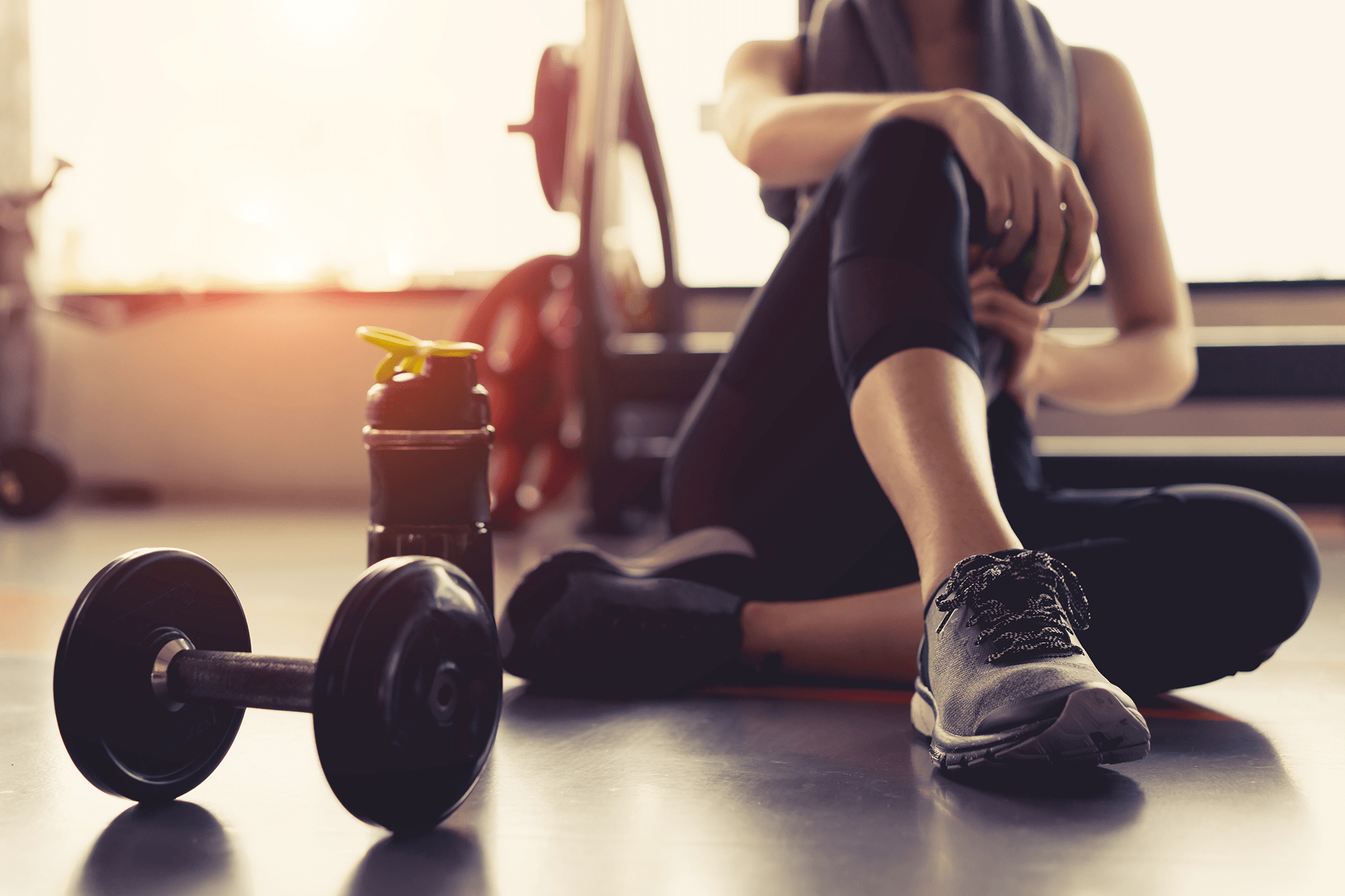 What were Europe's Favourite Workouts From 2020