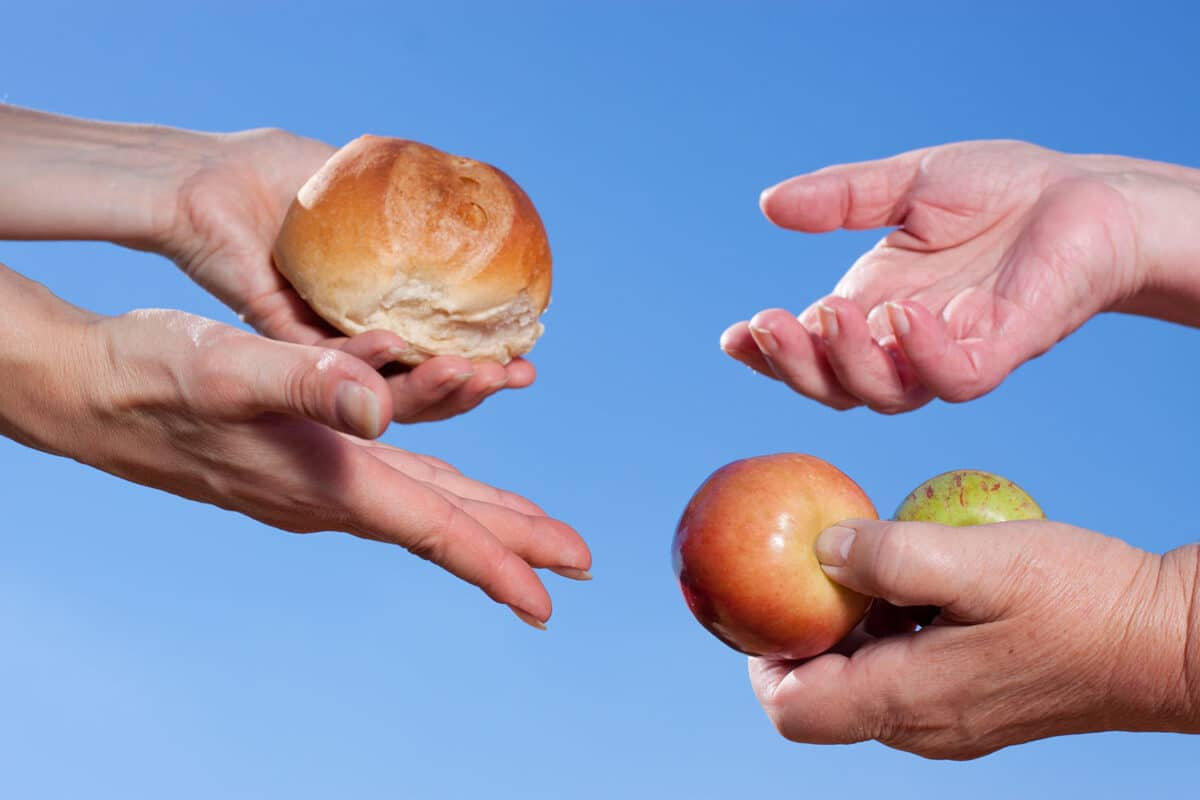 Healthy Food Alternatives To Kickstart Your 2021!