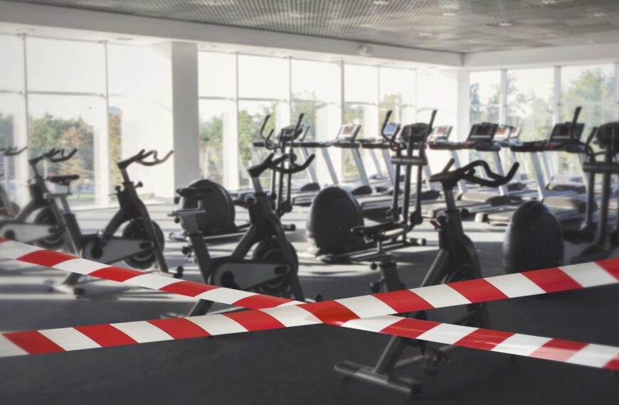 UK Fitness and Leisure Sector Reports Latest Covid-19 Safety Data
