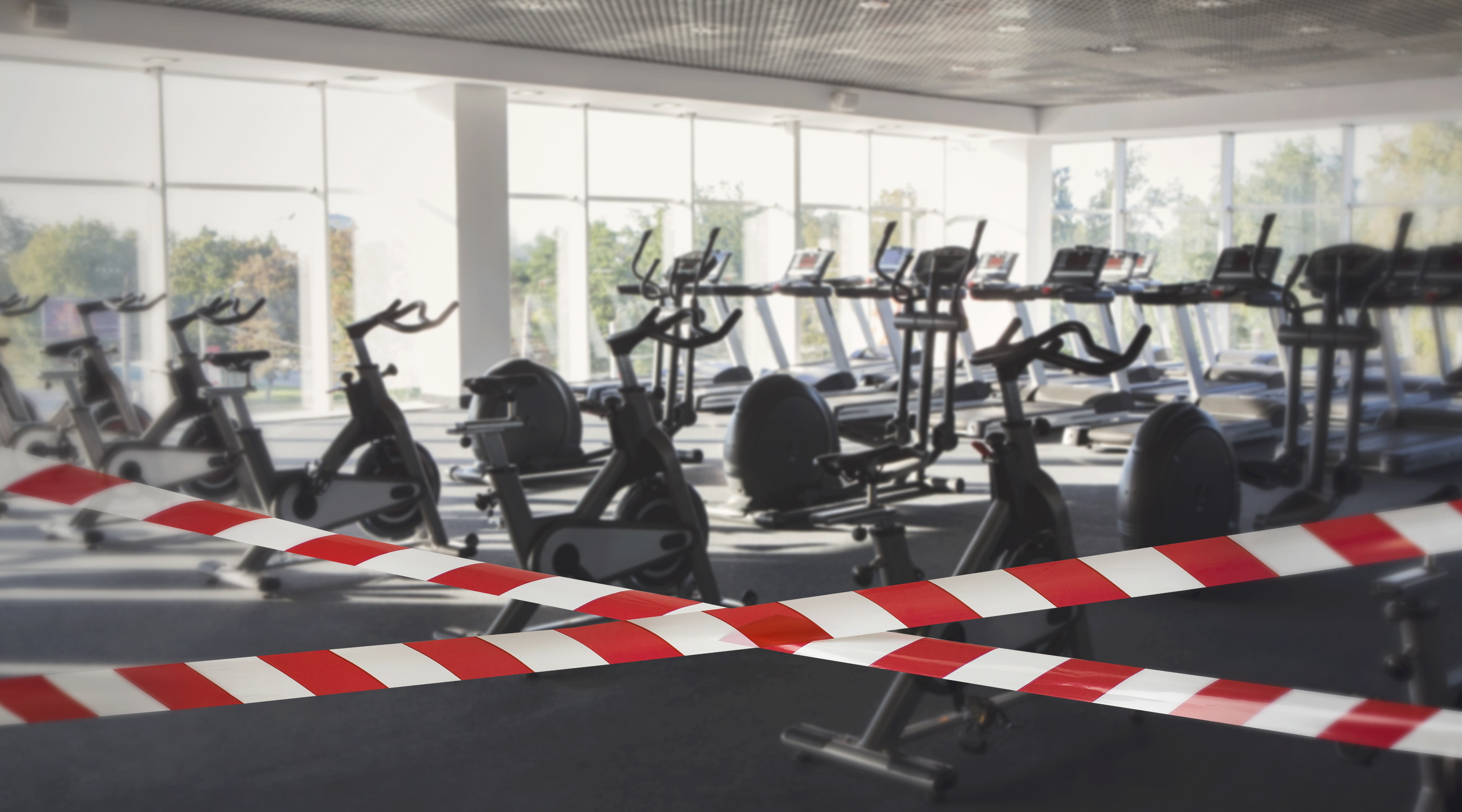 is there a Physical Activity Plan And Financial Protection For fitness Sector