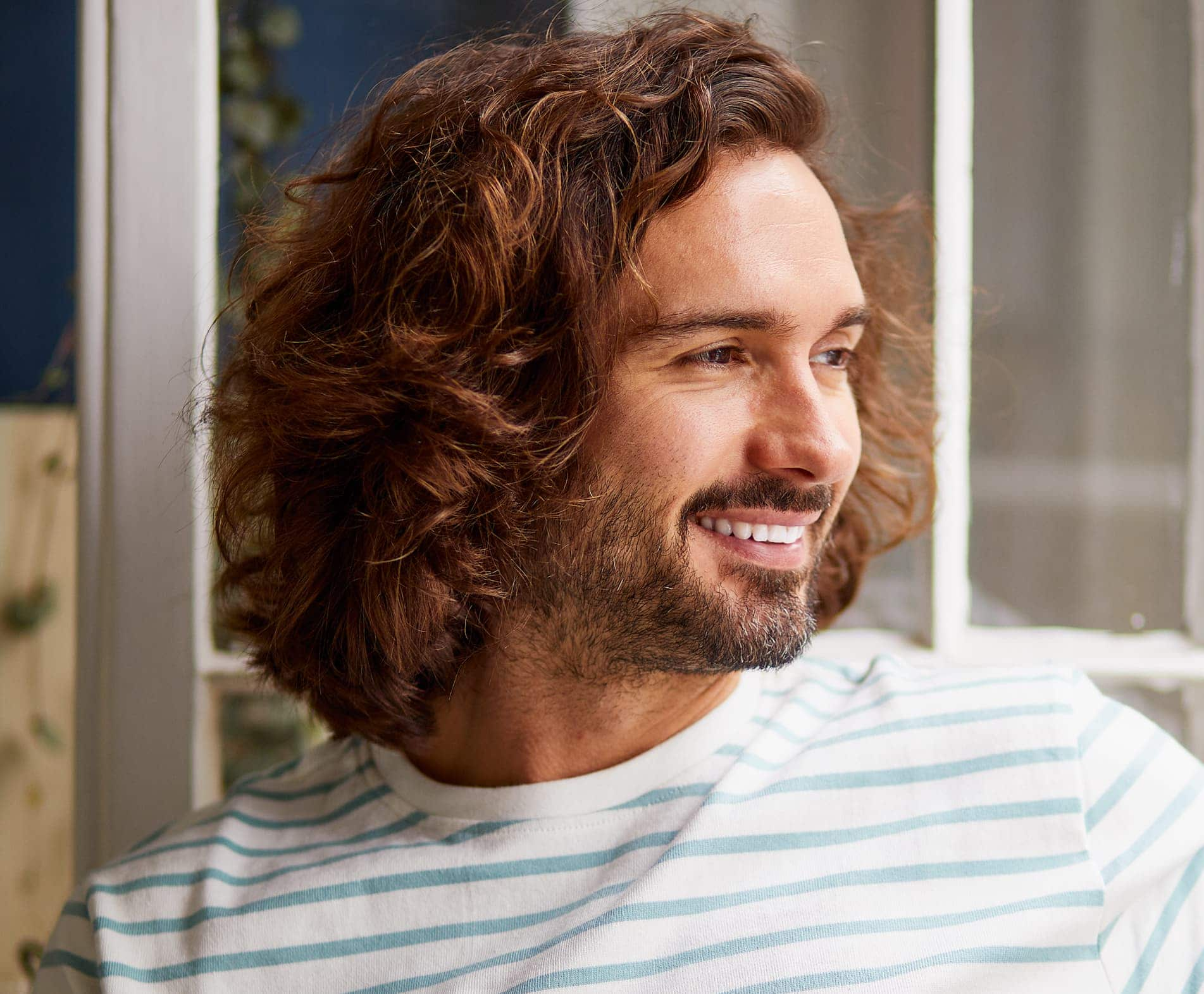 Joe Wicks' Tips For A Healthy Start In January