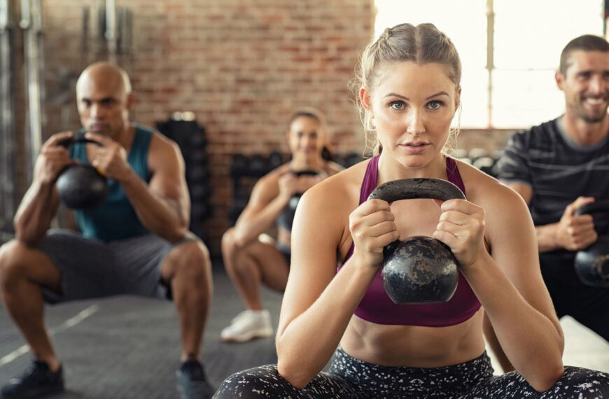 Why Avoiding Strength Training As Part Of Your New Fitness Regime Is A Mistake