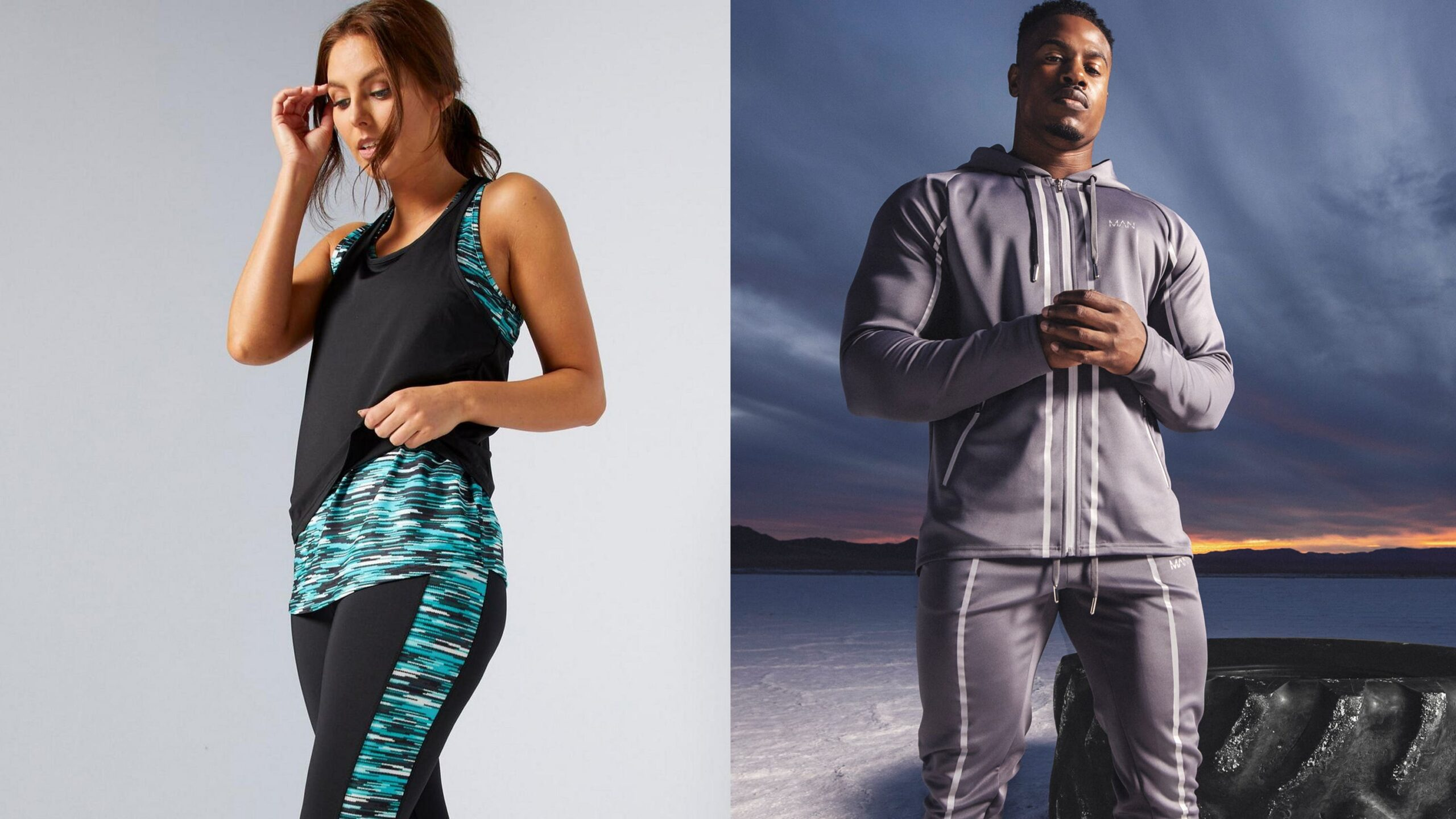 The Best Sports Kit For Winter Workouts