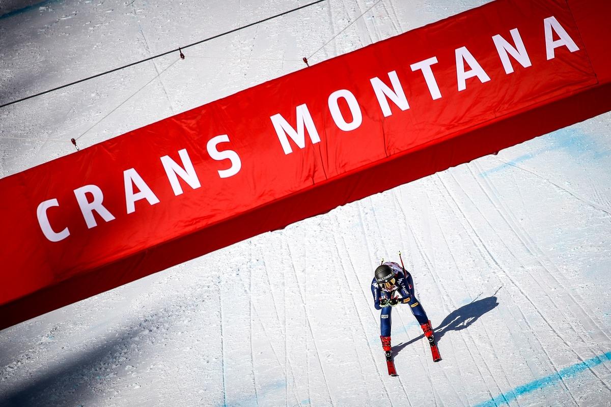 montana finish line