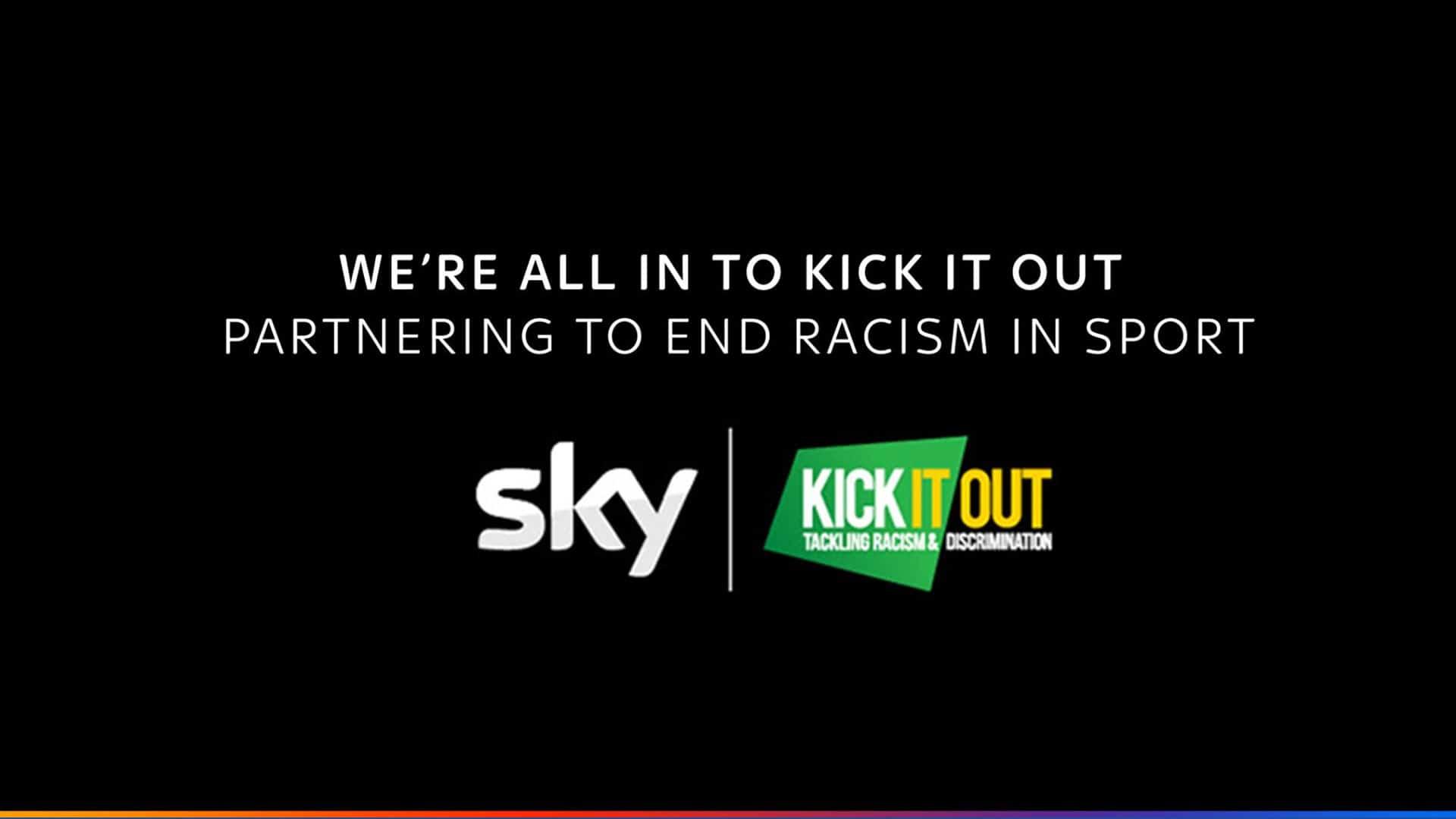 sky kick it out partnership
