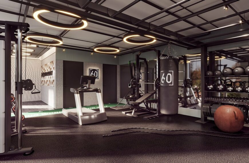 Solo60 Launch Exclusive Micro-Gym Concept In Shoreditch With A Twist