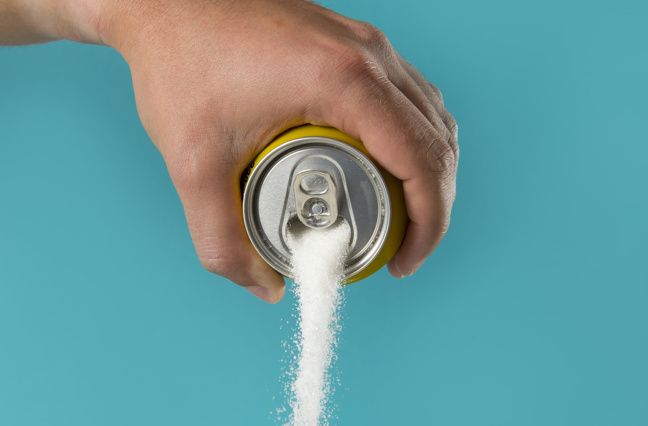 How You Can Cut Down On Sugar