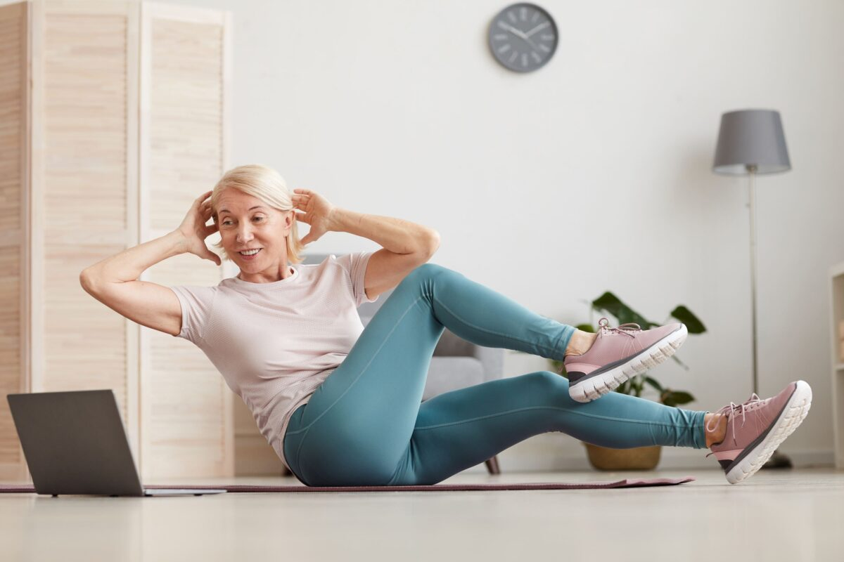 7 Fitness Trends We'd Really Like To Die In 2021