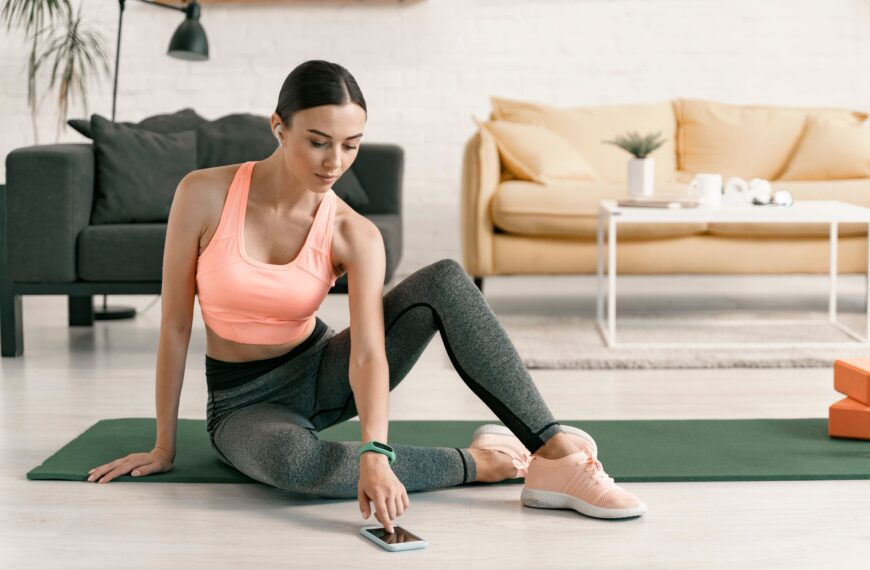 Could These Be The Big Fitness Trends Of 2021?