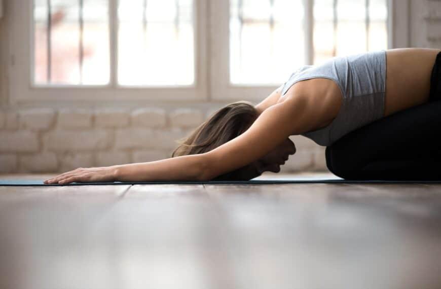 5 Pilates Exercises To Beat Stress