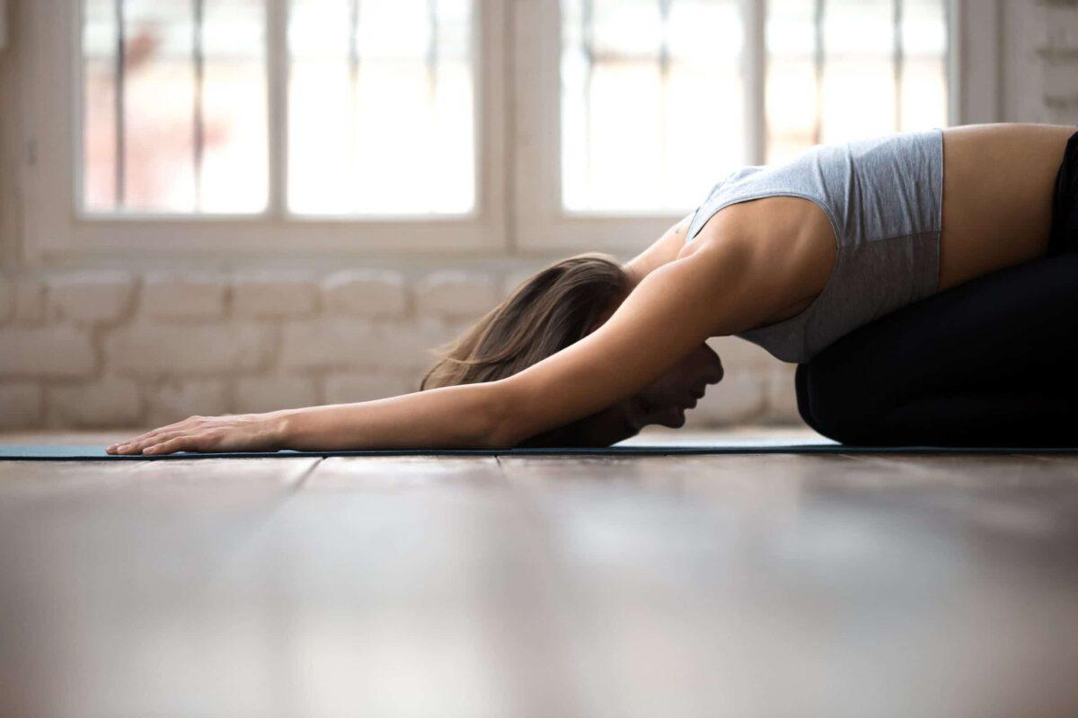 Can Pilates Exercises Beat Stress