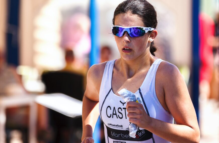 Runners Face: Case Study Has Treatment With Ellansé Dermal Filler To Restore Volume In Her Face