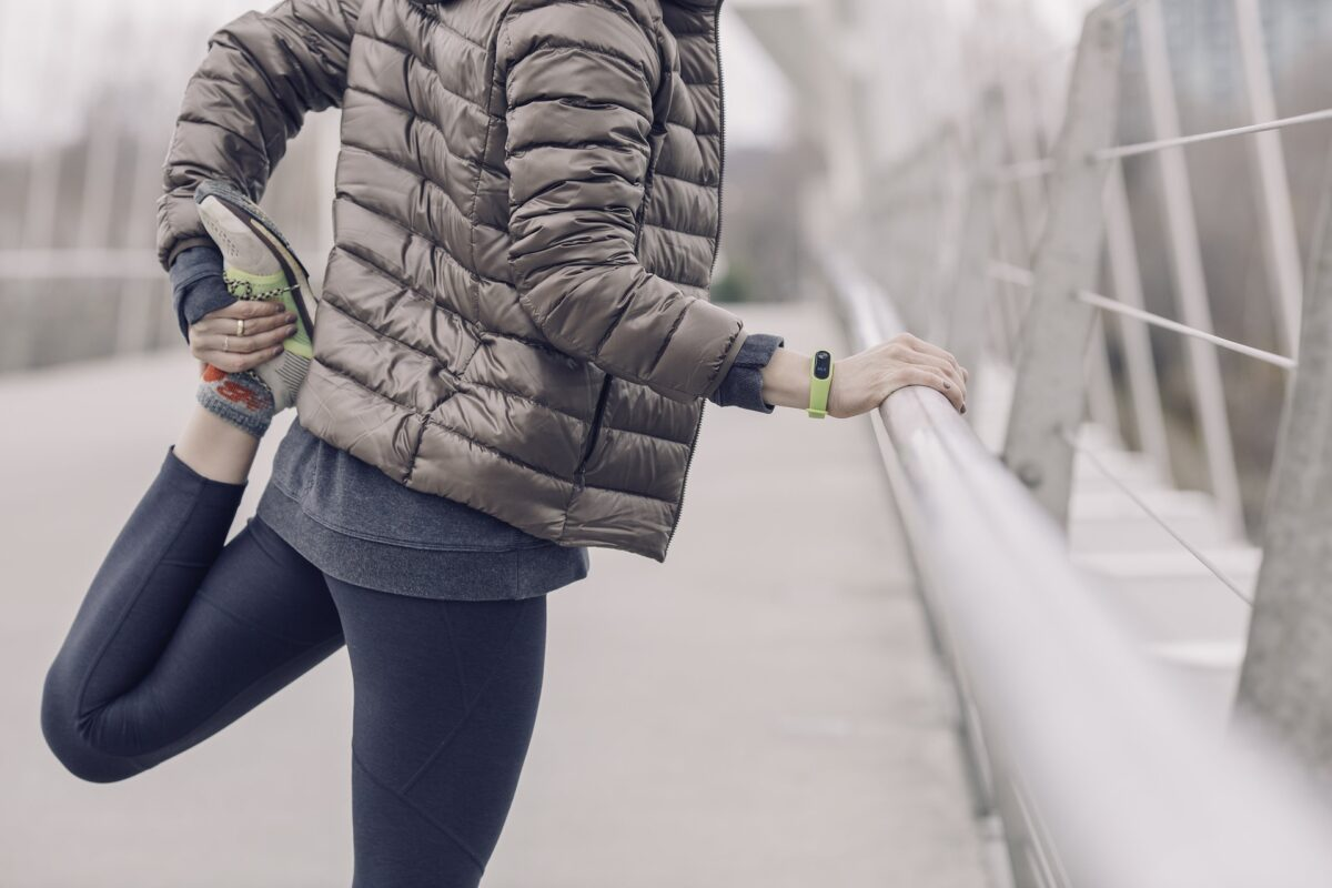 How To Avoid Injury During Your Winter Workout
