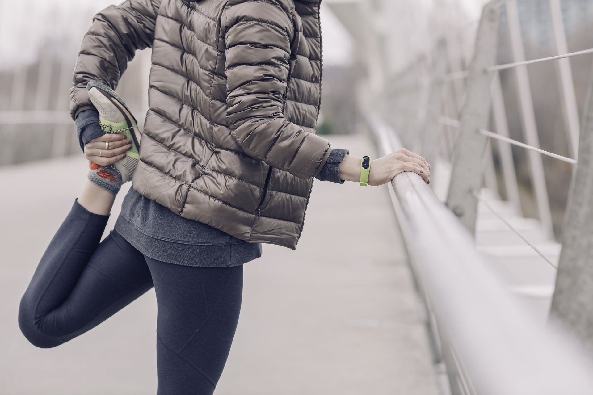 How can i Avoid Injury During Your Winter Workout