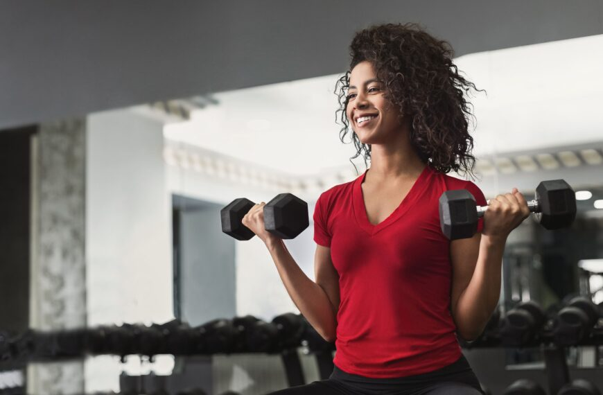 Why You Need To Try The Intuitive Fitness Trend This Year