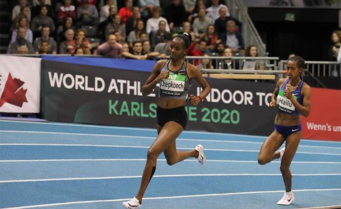 world athletics indoors 1