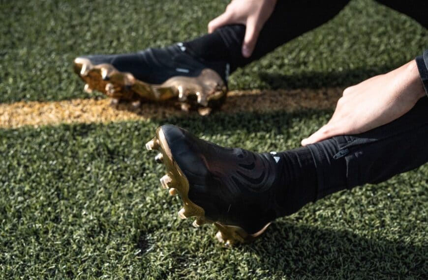 Adidas Copa Sense New Boot Technologies Deliver An Absolute Touch