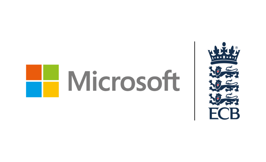 Ground-Breaking ECB and Microsoft Partnership To Unlock New Opportunities