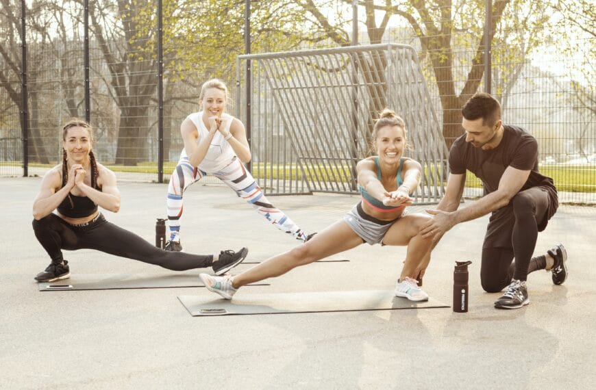 A PTs Golden Rules For Making 2021 Your Fittest Year Yet