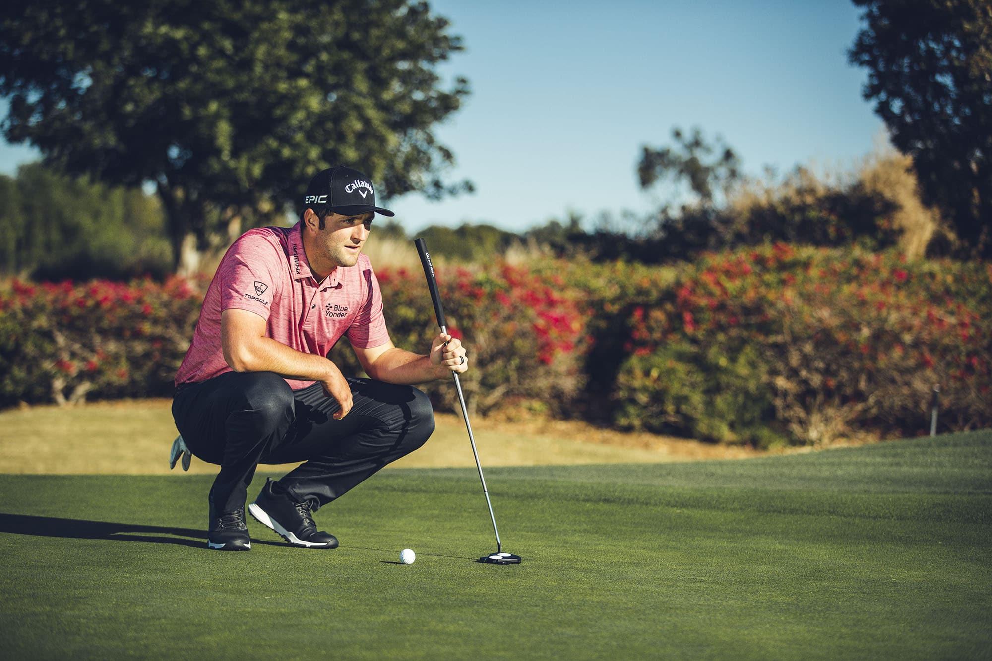 Jon Rahm Callaway Golf4