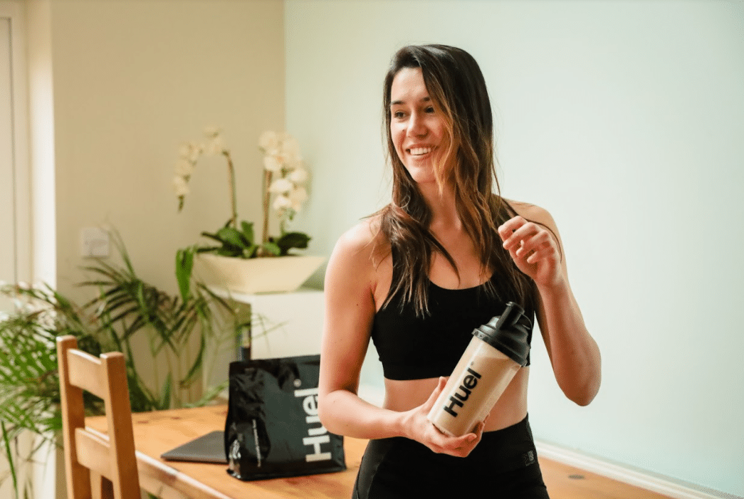 How To Fuel Your Body Pre And Post Home Workout