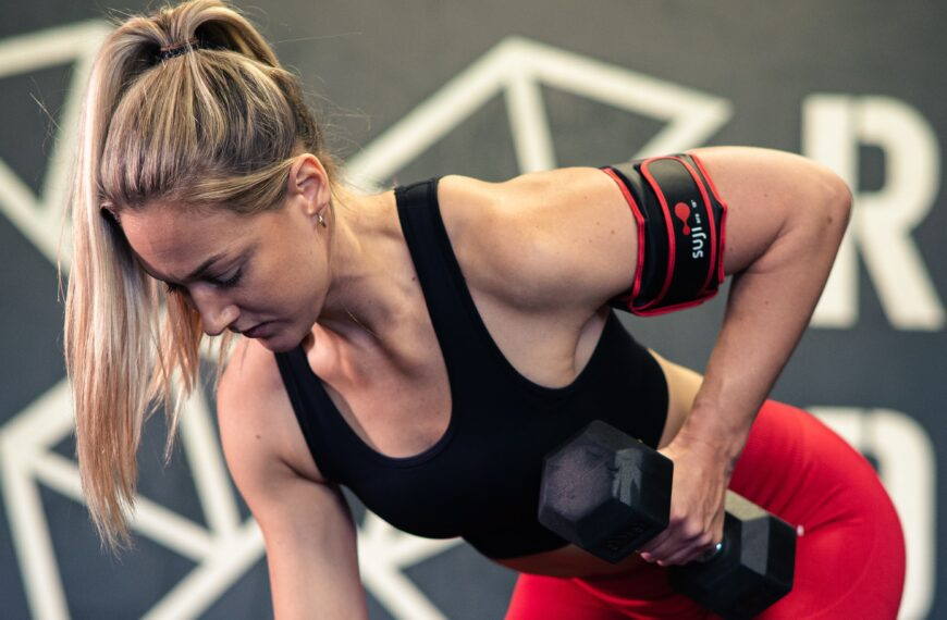 SujiBFR Ai Device Can Reduce Pain And Improve Muscle Strength For All Athletes
