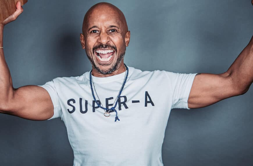 Super-A Is The Future Of Fitness!