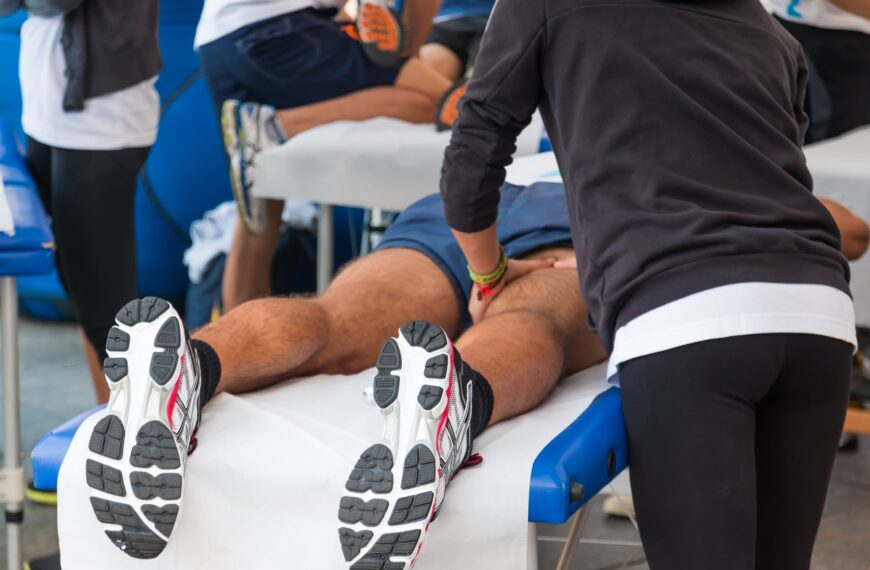 How Incorporating Prehab Can Reduce Your Likelihood For Injury