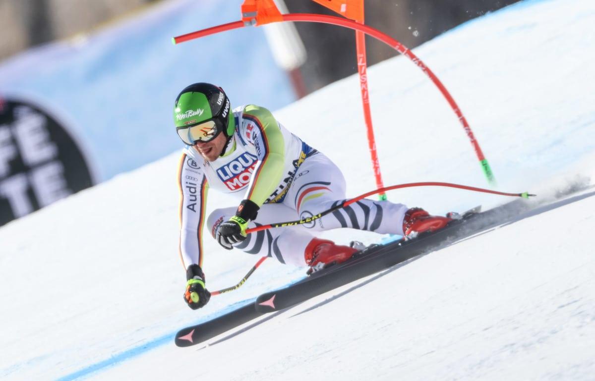 atomic redster ski 12