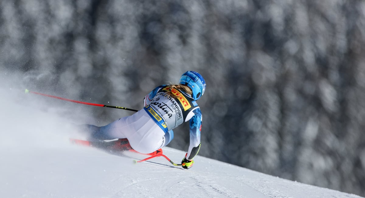 atomic redster ski 5