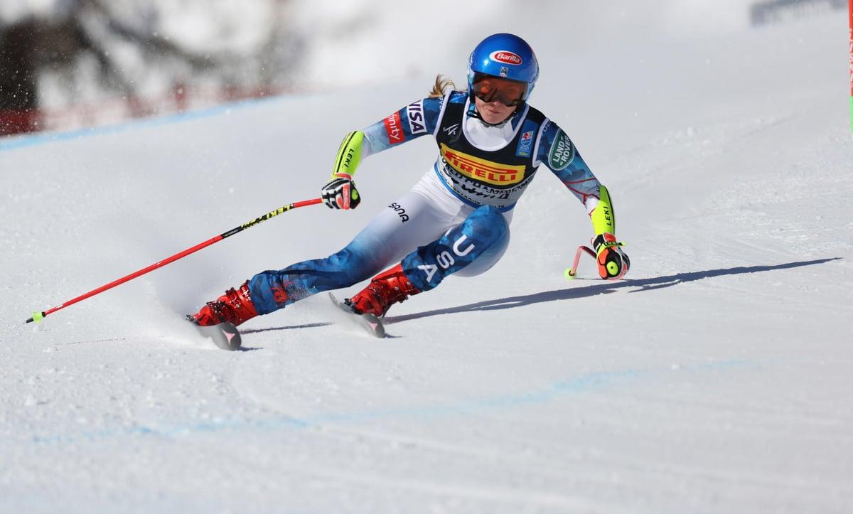 atomic redster ski 6