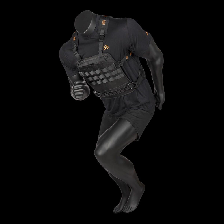 auster power vest