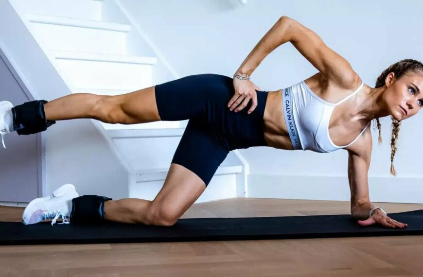 How To Start Working Out Again After A Year On The Corona Couch