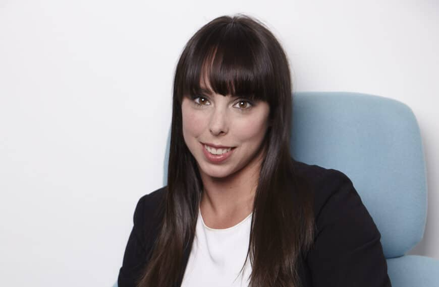 Beth Tweddle On The Joy Of To-Do Lists And Taking The Pressure Off