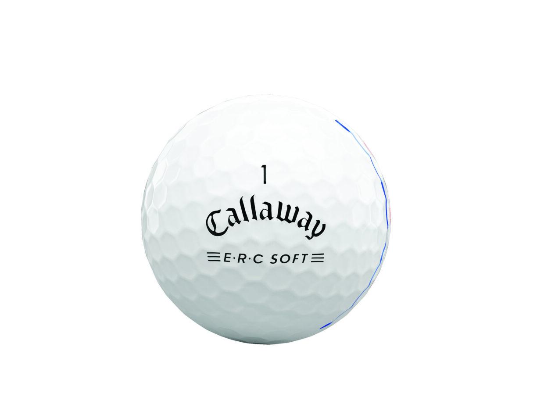 callaway ERC golf ball 2
