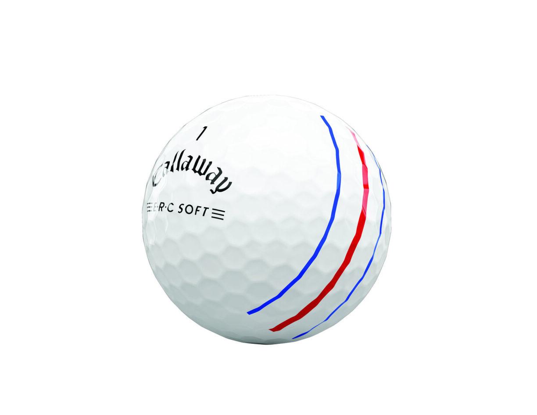 callaway ERC golf ball 5