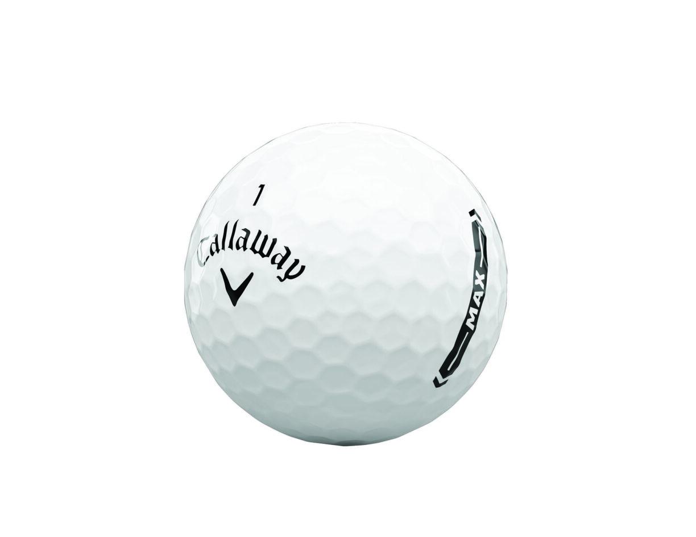 callaway supersoft golf ball 3