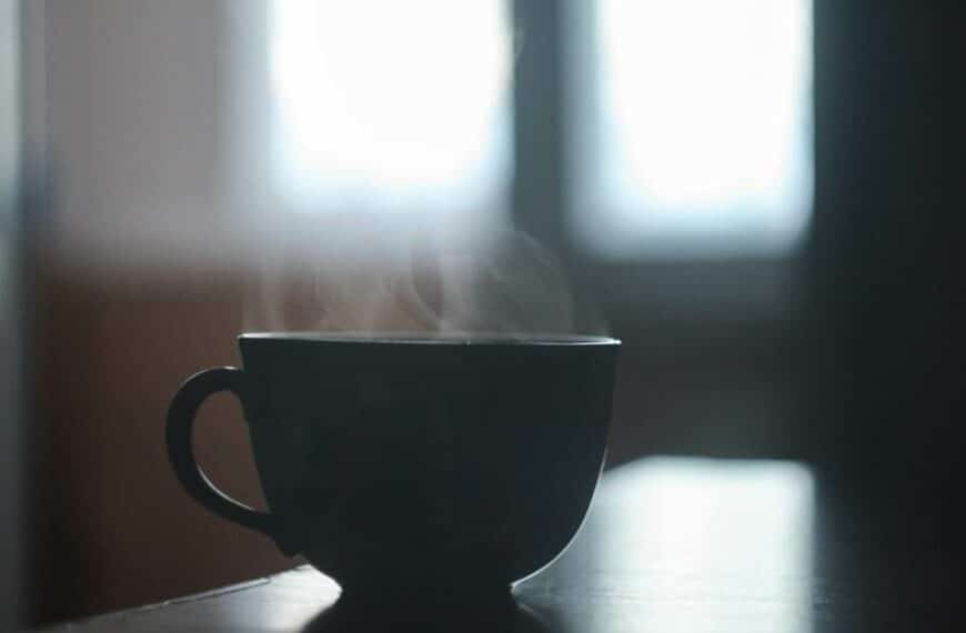 5 Ways To Make Your Coffee Healthier