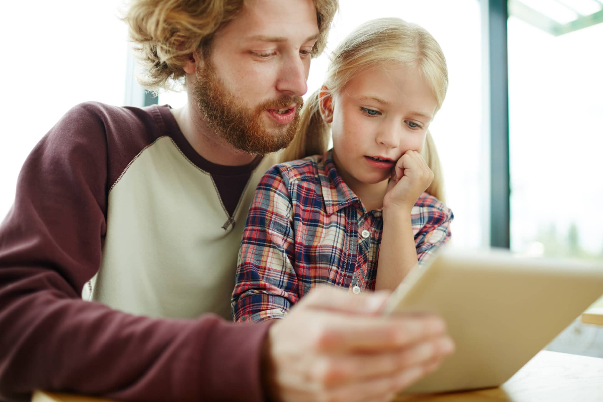 How to make homeschooling a little easier