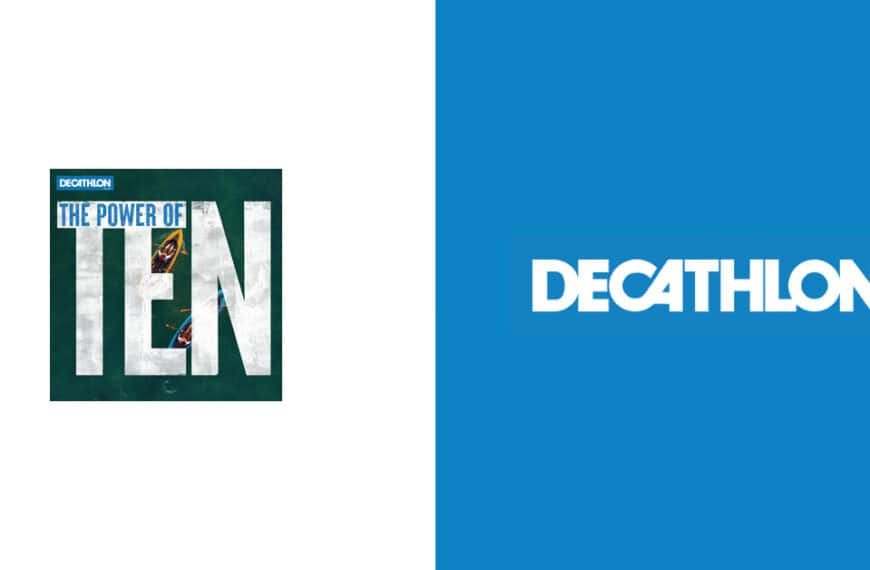 Olympic Skier And Dancing On Ice Star, Graham Bell Hosts Decathlon's New Podcast
