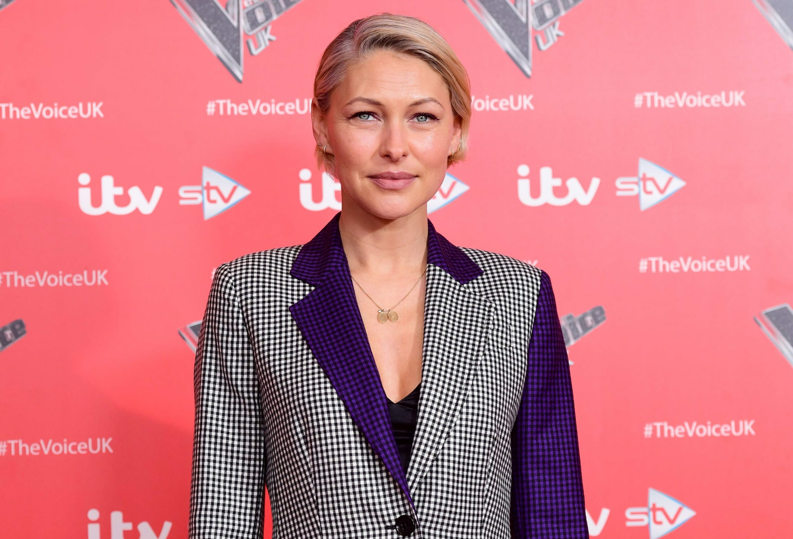 Emma Willis: I Wouldn't Have Handled Being Pregnant In A Pandemic Very Well At All