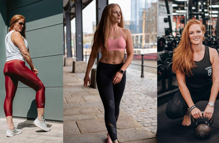 Sustainable Gym + Leisure Wear Brand Feel Fit Launch Two New Collections