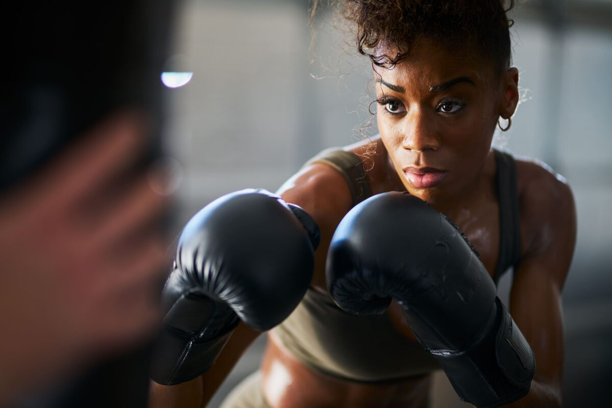 Essential Boxing Kit For At-Home Workouts