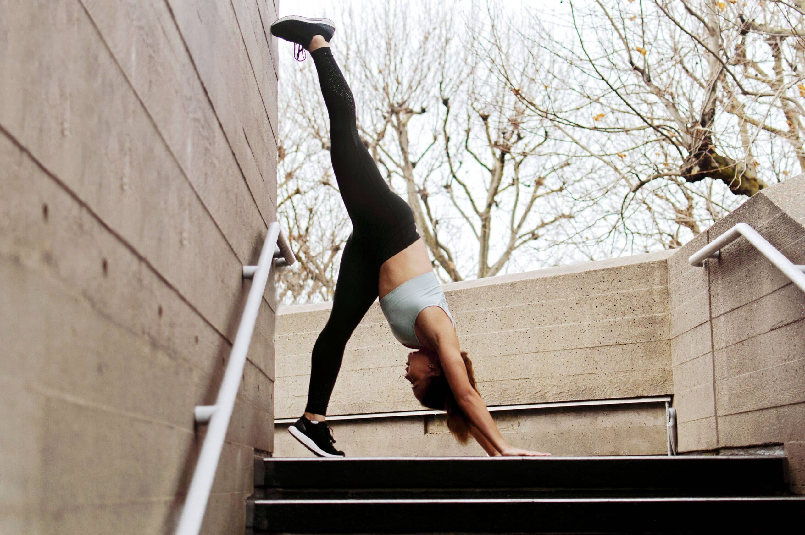 Fitness Influencers Lockdown Workouts