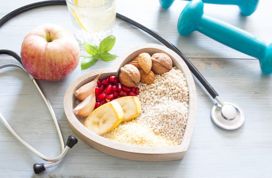 How To Keep Your Cholesterol In Check