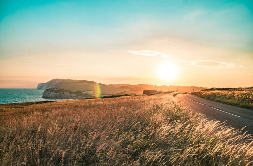 The Isle Of Wight Wellbeing Retreats 2021