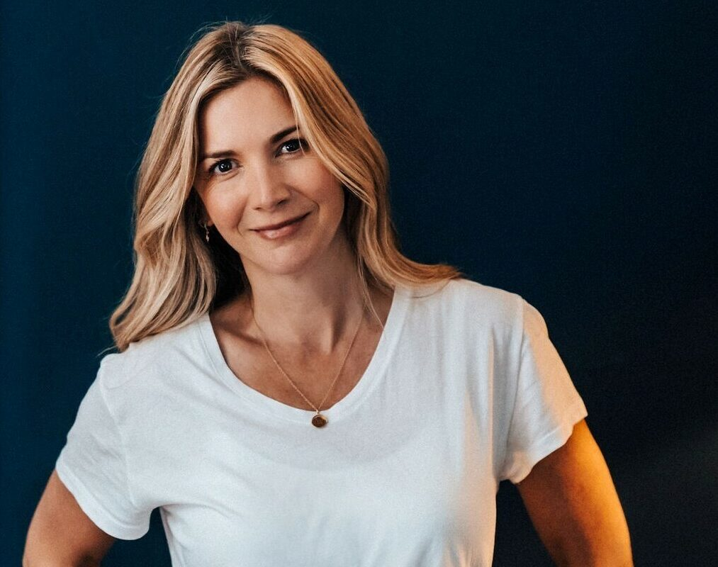 Lisa Faulkner Tells WW Podcast That Even Celebrity Chefs Are Running Out Of Lockdown Food Ideas!