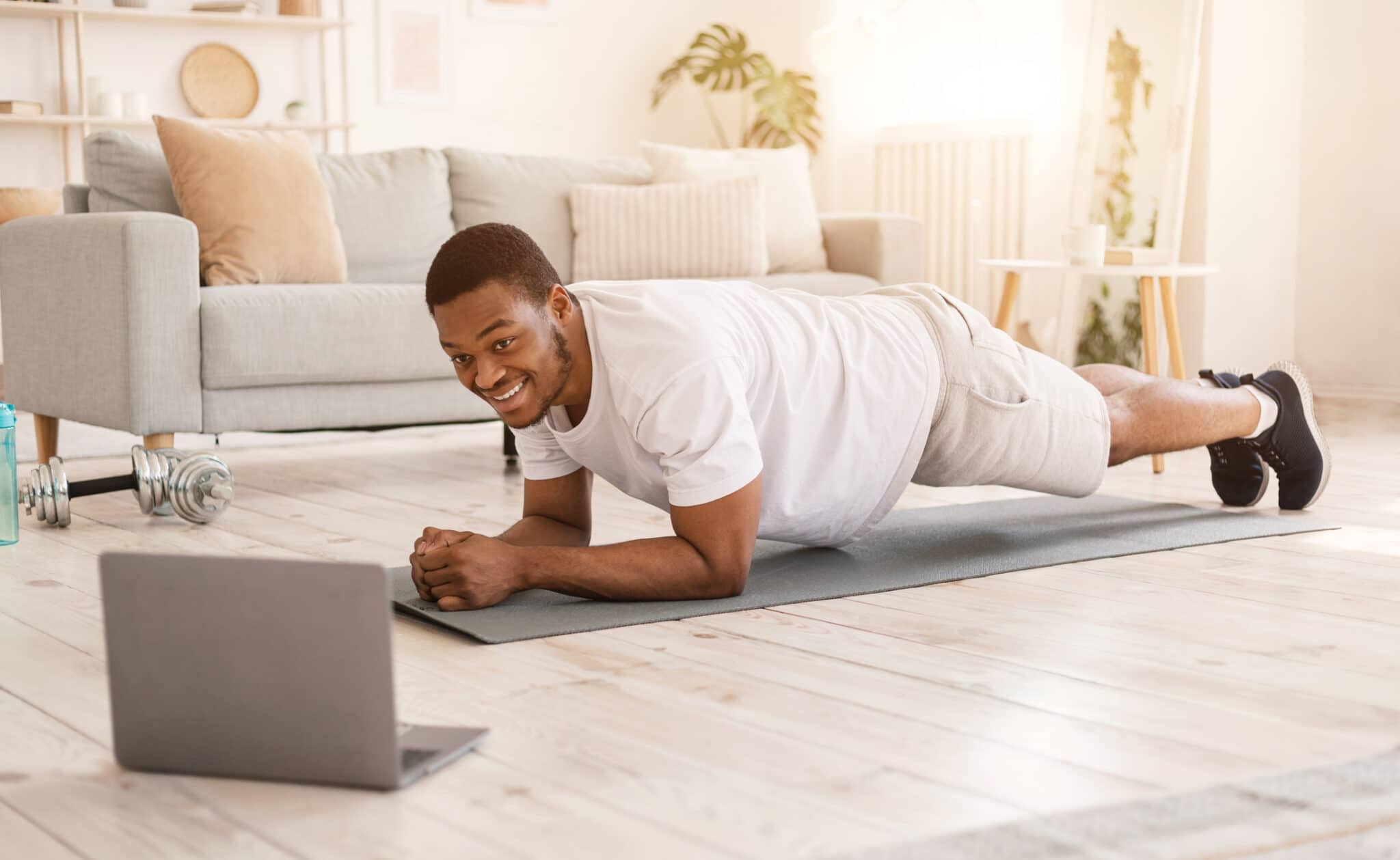 Viral fitness challenges
