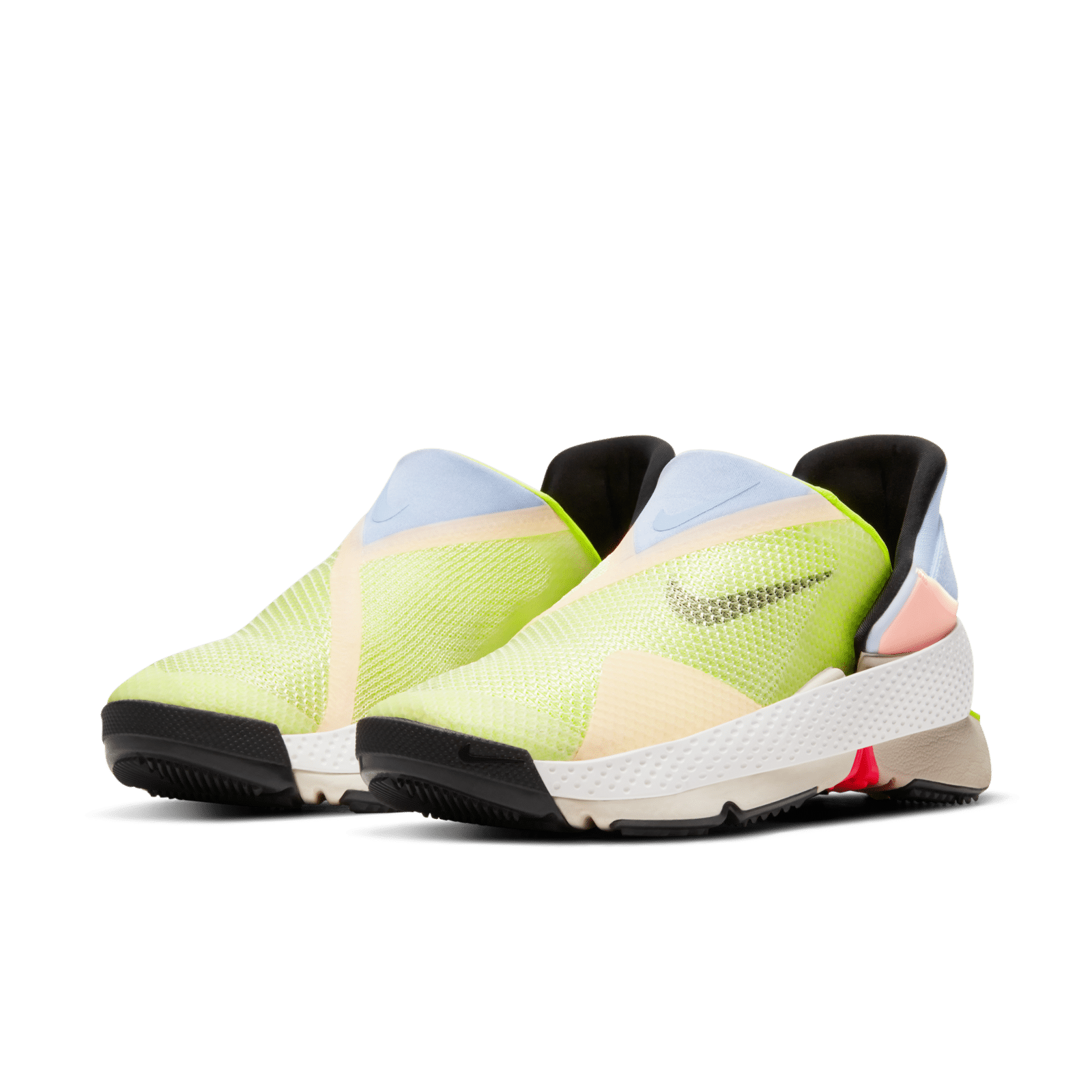 Nike GO FlyEase Serving The Broadest Range Of Active Lifestyles Possible